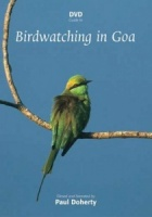 DVD Guide to Birdwatching in Goa