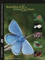 The Video Guide to the Butterflies of Britain & Ireland