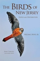 The Birds of New Jersey: Status and Distribution
