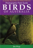Photographic Field Guide - Birds of Australia