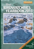 The Birdwatcher's Yearbook 2013