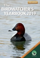 The Birdwatcher's Yearbook 2019