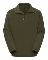 Country Innovation Microfleece Top