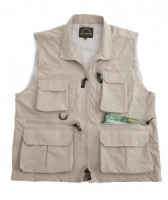 Country Innovation Traveller Waistcoat: S - M - L - XL