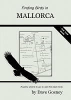 Finding Birds in Mallorca Book