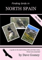 Finding Birds in North Spain DVD