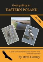 Finding Birds in Eastern Poland DVD