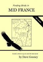 Finding Birds in Mid France