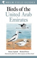 Field Guide to the Birds of United Arab Emirates