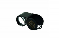 Kite Optics ARC Triplet Loupe Hand Lens 20x