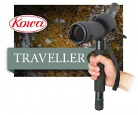 Kowa TSN-501 Traveller Travel Kit