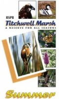 DVD RSPB Titchwell Marsh: Summer