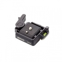 Opticron Quick Release Plate & Shoe