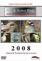Rare and Scarce Birds DVD: 2008