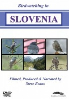 Birdwatching in Slovenia DVD