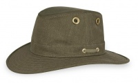 Tilley Hemp Hat (TH5) - Green/Olive