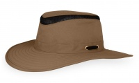 Tilley Airflo Hat (LTM6) - Army Brown