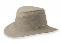 Tilley Organic Cotton Airflo Hat (T5MO) - Khaki