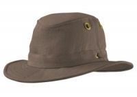 Tilley Hemp Hat (TH5) - Mocha