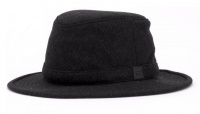 Tilley Tec-Wool Hat (TTW2) - Black Mix