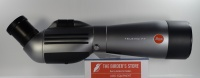 Used Leica Televid 77 Angled Spotting Scope with 32x eyepiece