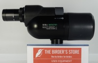 Used Opticron MM2 v2 Travel Scope Straight with 15-40x Zoom Eyepiece