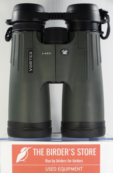 Used Vortex Viper HD 10x50 Binoculars