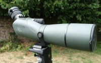 Used Vortex Viper HD 65mm Angled Spotting Scope