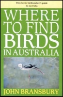 Where to Find Birds in Australia