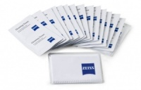 Zeiss Pre-moistened Cleaning Cloths