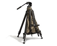Bags, Backpacks and Tripod Carriers