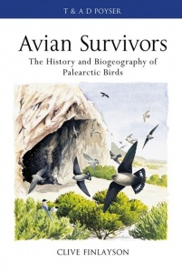 Avian Survivors: The History and Biogeography of Palearctic Birds