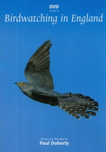 DVD Guide to Birdwatching in England