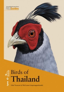 Birds of Thailand (hardback)