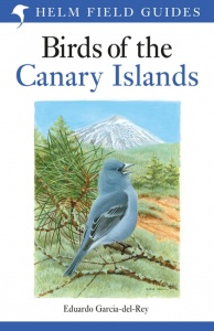 Field Guide to the Birds of the Canary Islands