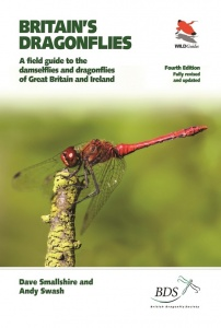 Britain's Dragonflies: A Field Guide to the Damselflies and Dragonflies of Great Britain and Ireland