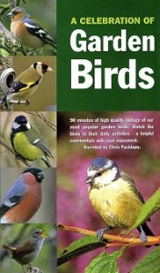 A Celebration of Garden Birds DVD
