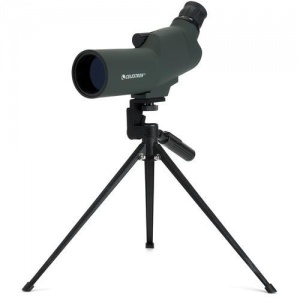 Celestron UpClose 15-45x50 Angled Spotting Scope