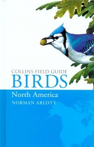 Collins Field Guide: Birds of North America