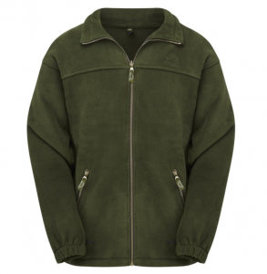 Country Innovation Fleece Jacket