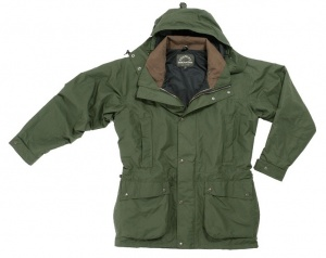 Country Innovation Innovation Jacket - Ladies