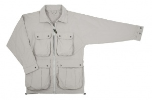 Country Innovation Venture Jacket