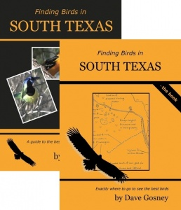 Finding Birds in South Texas DVD/Book Pack