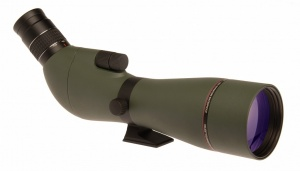 Helios Fieldmaster ED85DS 20-60x85ED Spotting Scope