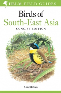 Birds of South-East Asia Concise Edition