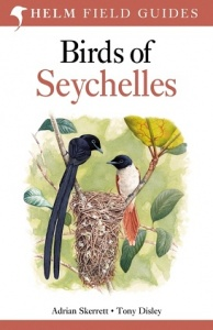 Field Guide to the Birds of Seychelles