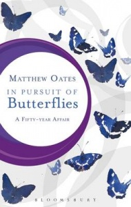 In Pursuit of Butterflies by Matthew Oates
