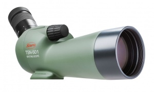 Kowa TSN-501 Spotting Scope with 20-40x Zoom Eyepiece