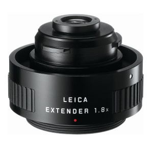 Leica Extender 1.8x for APO-Televid Spotting Scopes