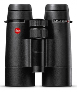 Leica Ultravid 7x42 HD Plus